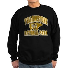 Yellowstone Old Style Gold Sweatshirt