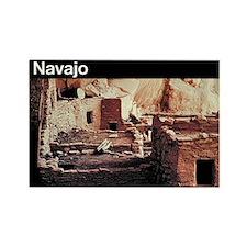 Navajo NM Rectangle Magnet