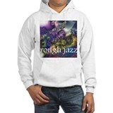 Jumper Hoody with Gill T's Art