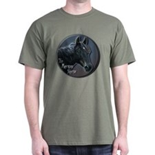 The Morgan Horse - T-Shirt