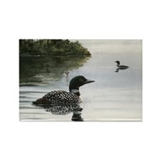 Lord of the Lake Rectangle Magnet (100 pack)