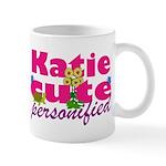 Cute Katie Mug
