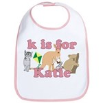 K is for Katie Bib