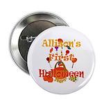 First Halloween Allison 2.25