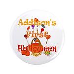 First Halloween Addison 3.5