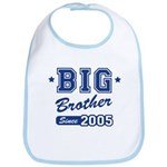 Big Brother Since 2005 Bib