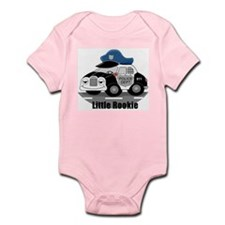 Little Rookie Infant Bodysuit