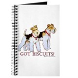 Got Biscuits? Journal