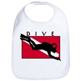 Unique Scuba Bib