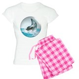 Bubble Dolphin pajamas
