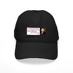 Ignorant & Free Black Cap