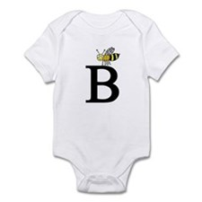 Letter B is for Bee Infant Creeper