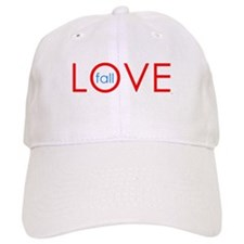 Fall In Love Baseball Cap