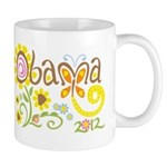 Obama Garden Mug
