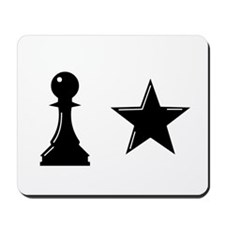 Unique Pawn stars Mousepad