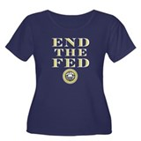 End the Fed Occupy Wall Street Protests T