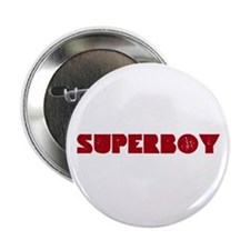 "Superboy Next to Normal 2.25"" Button (10 pack)"