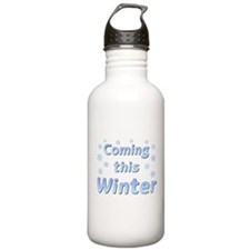Coming this Winter Water Bottle