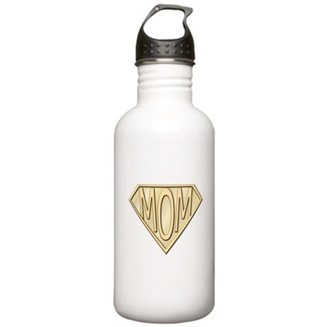 Super Mom Stainless Water Bottle 1.0L
