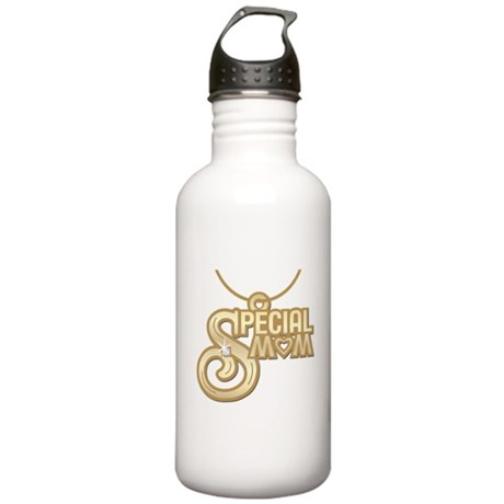 Special Mom Stainless Water Bottle 1.0L
