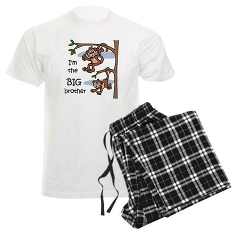 Big Brother Men's Light Pajamas