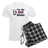 I'm the Big Sister pajamas