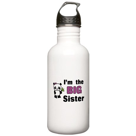 I'm the Big Sister Stainless Water Bottle 1.0L