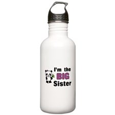 I'm the Big Sister Water Bottle