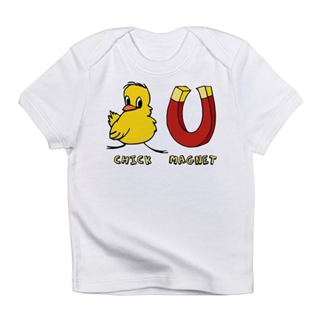 Chick Magnet Infant T-Shirt