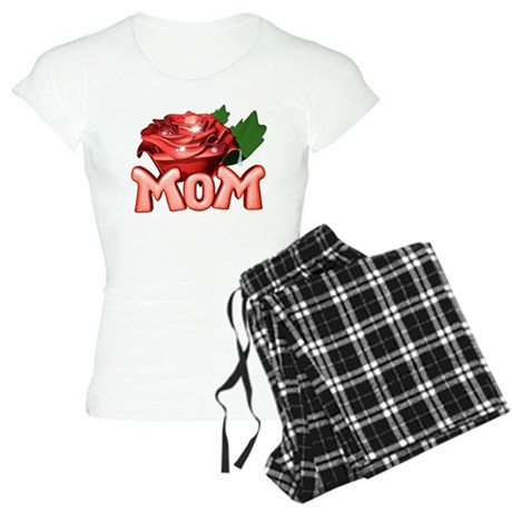 Mom Women's Light Pajamas