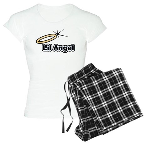 Little Angel Women's Light Pajamas
