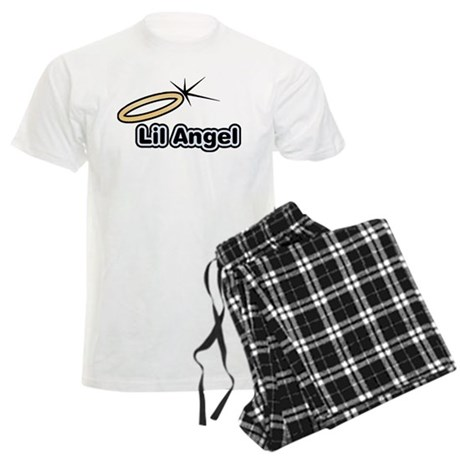 Little Angel Men's Light Pajamas