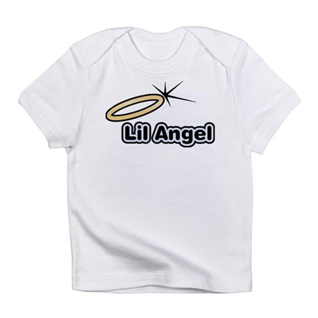Little Angel Infant T-Shirt