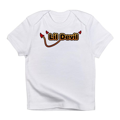 Little Devil Infant T-Shirt