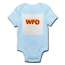 Infant Creeper WFO