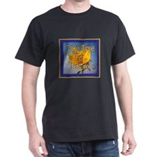 Take Time For Nature T-Shirt