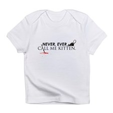 Castle Infant T-Shirt