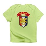 USARAF Infant T-Shirt
