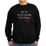 Respiratory Therapists XX Jumper Sweater