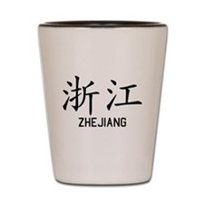 Zhejiang Shot Glass
