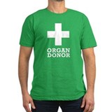 Organ Donor T