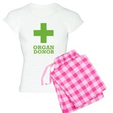 Organ Donor Pajamas