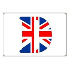 Unique Royal wedding Banner