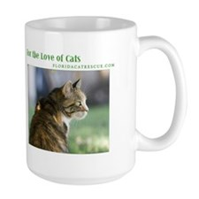Unique Adopt a shelter animal Mug