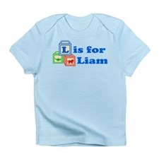 Baby Blocks Liam Infant T-Shirt
