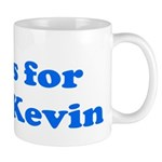 Baby Blocks Kevin Mug