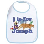 J is for Joseph Bib