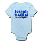 Cute Joseph Infant Bodysuit