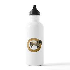 SMR Logo Water Bottle