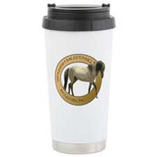 SMR Logo Travel Mug